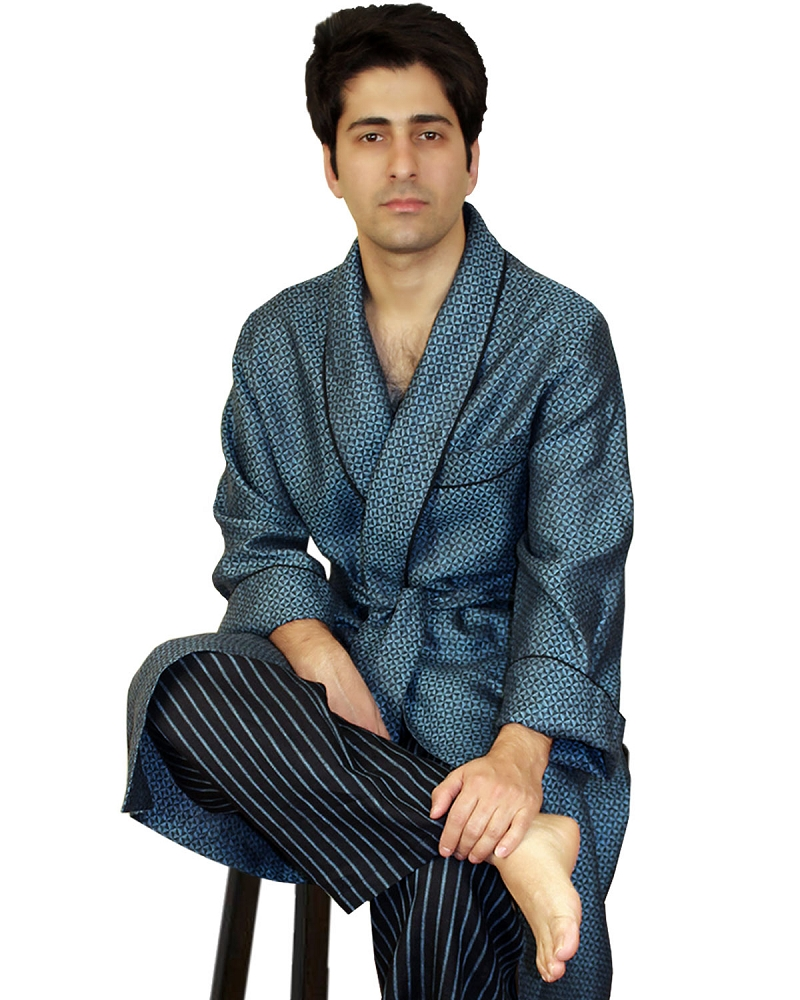 Night Lounge Robe