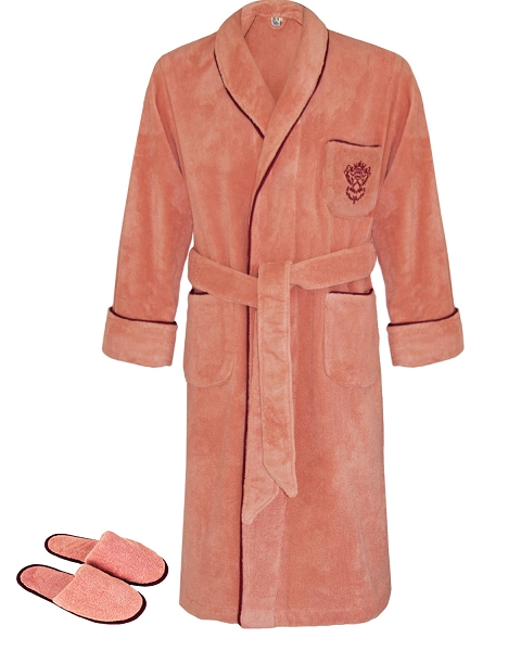 Lounge Robe Set Heavy Weight Roma Collection